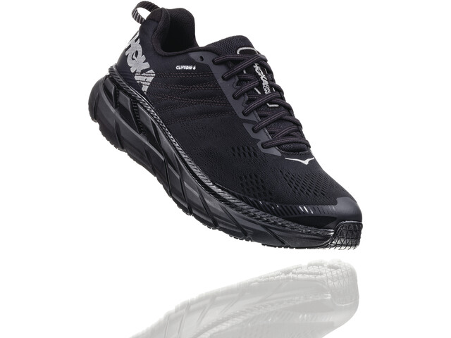 Hoka One One Clifton 6 Running Shoes Men black